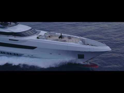 Мегаяхта Galactica Super Nova выиграла 2 приза на Выставке яхт в Монако