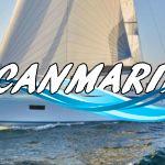 Парусная яхта Sun Odyssey 410 - премьера бот-шоу в Каннах