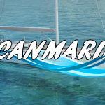 Парусная яхта Grand Soleil 48 Performance - премьера на бот-шоу в Каннах
