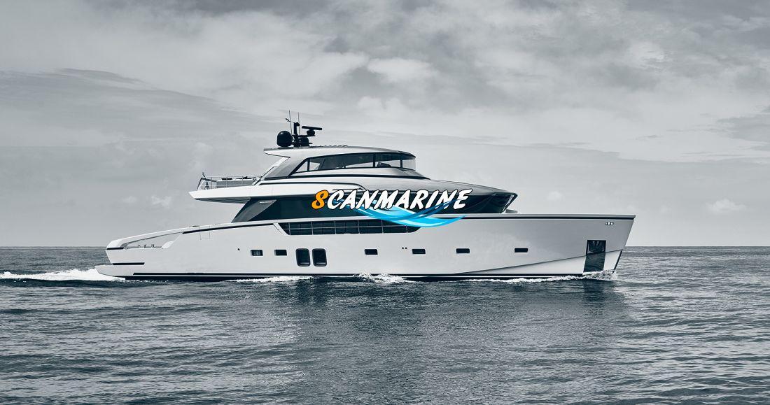 Sanlorenzo на бот-шоу boot Düsseldorf с 19 по 27 января