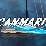 Премьера парусной яхты AMEL 60 на бот-шоу в Каннах